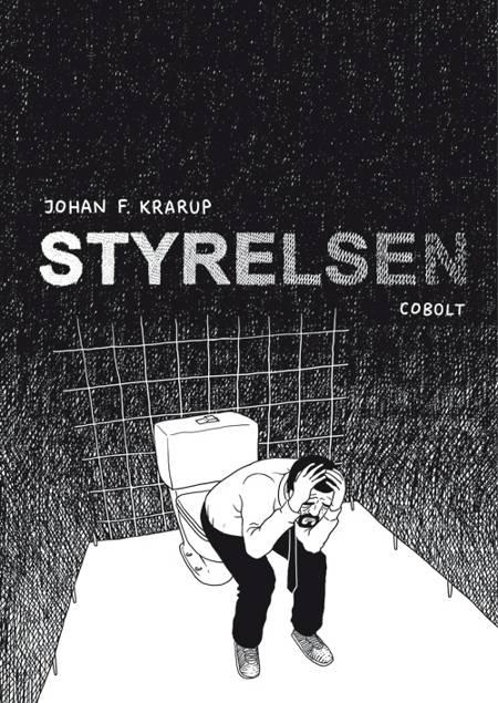Styrelsen af Johan F. Krarup