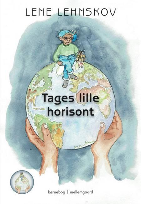 Tages lille Horisont af Lene Lehnskov