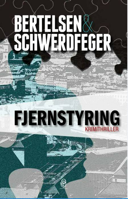 Fjernstyring af Jan Schwerdfeger, Iben Bertelsen og Bertelsen&Schwerdfeger