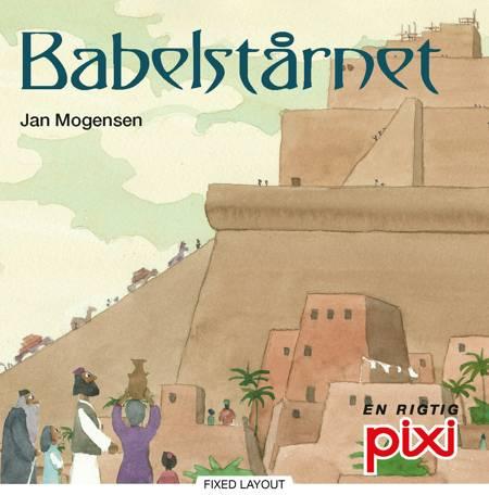 Babelstårnet af Jan Mogensen
