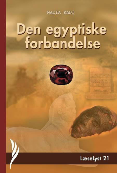Den egyptiske forbandelse af Nadia Kadi