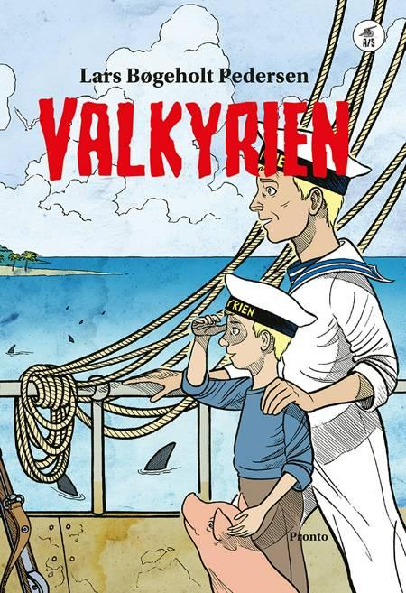 Valkyrien af Lars Bøgeholt Pedersen