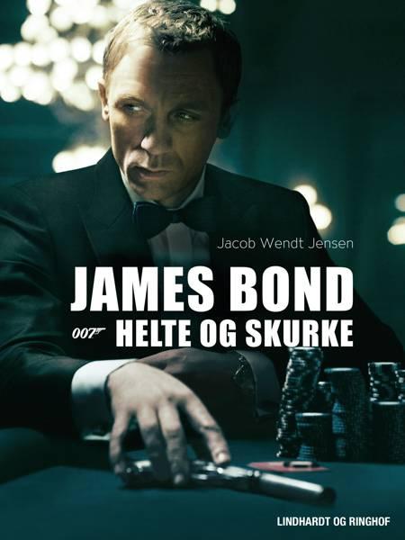 James Bond af Jacob Wendt Jensen