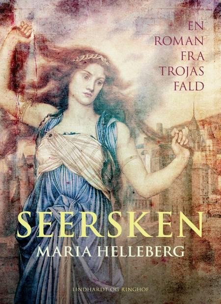 Seersken af Maria Helleberg