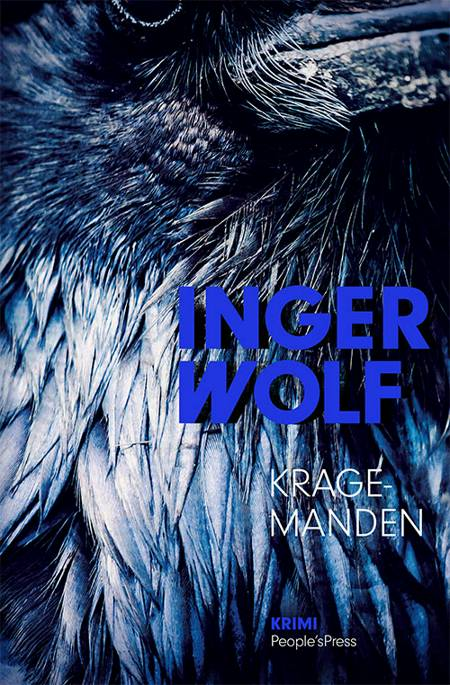 Kragemanden af Inger Wolf