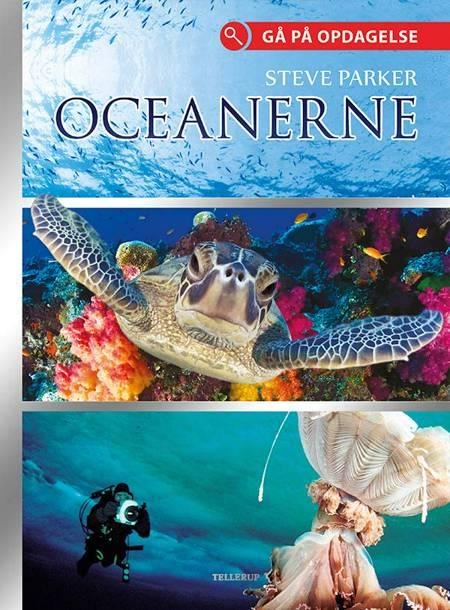 Oceanerne af Steve Parker