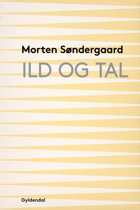 Ild og tal af Morten Søndergaard