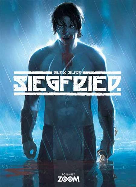 Siegfried af Alex Alice
