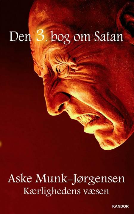 Den 3. bog om Satan af Aske Munk-Jørgensen