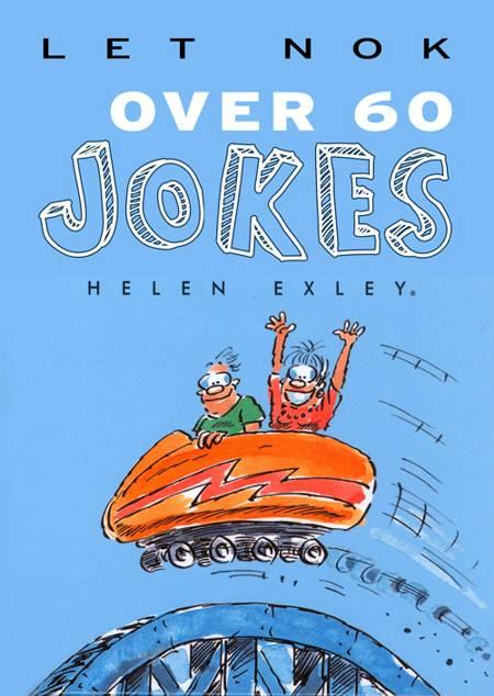 Let nok over 60 jokes af Helen Exley