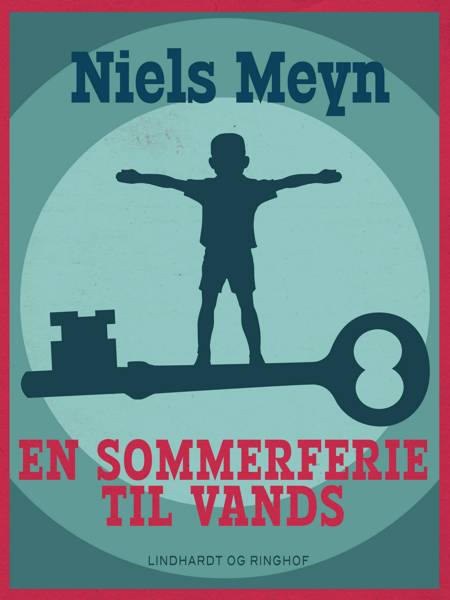 En sommerferie til vands af Niels Meyn