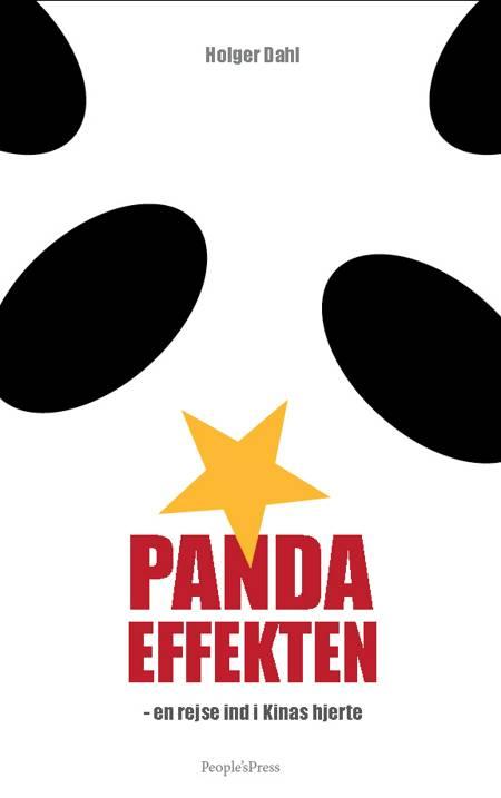 Pandaeffekten af Holger Dahl