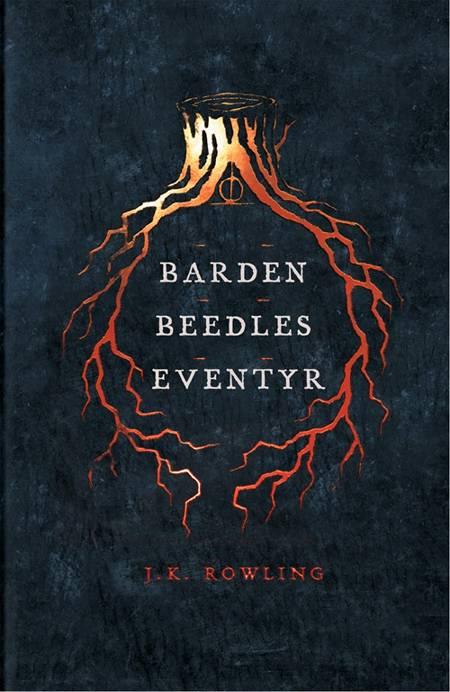 Barden Beedles eventyr af J.K. Rowling