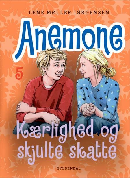 Kærlighed og skjulte skatte af Lene Møller Jørgensen