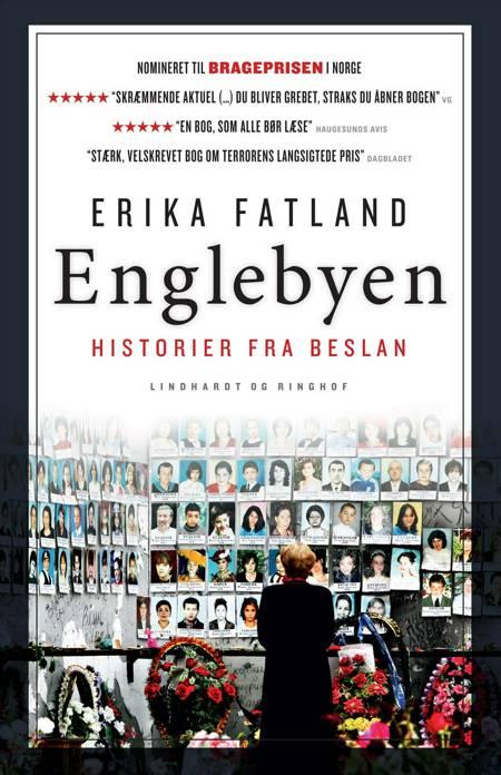 Englebyen af Erika Fatland