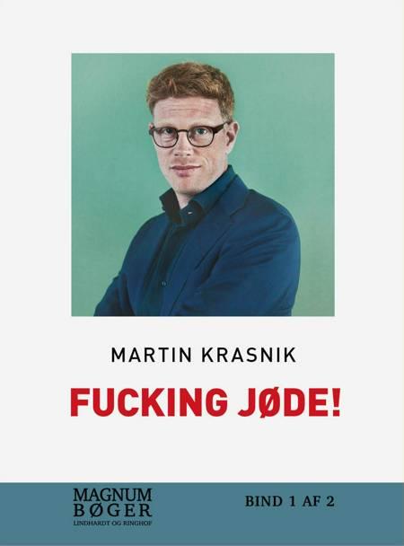 Fucking jøde! af Martin Krasnik