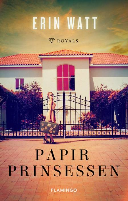 Papirprinsessen af Erin Watt