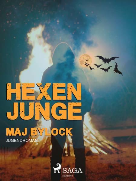 Hexenjunge af Maj Bylock
