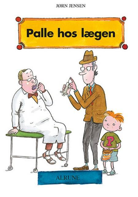 Palle hos lægen af Jørn Jensen