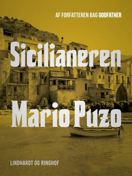 Sicilianeren af Mario Puzo