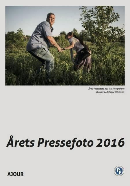 Årets pressefoto 2016