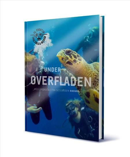 Under overfladen af Emil Midé Erichsen, Theis Midé Erichsen og Alfred Midé Erichsen