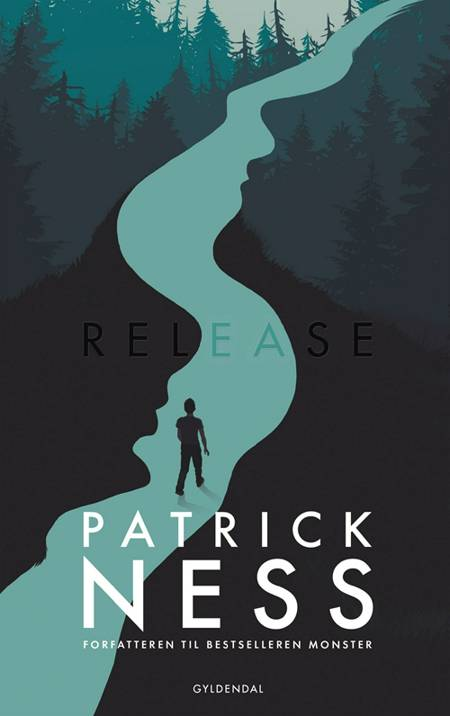 Release af Patrick Ness