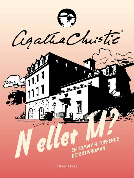 N eller M? af Agatha Christie