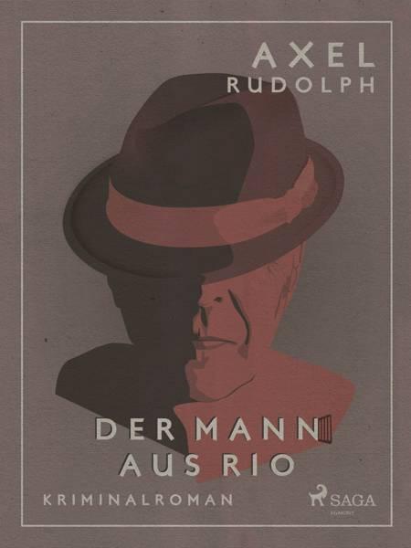 Der Mann aus Rio af Axel Rudolph