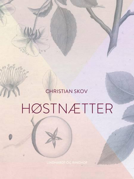 Høstnætter af Christian Skov