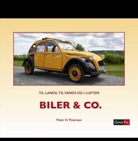 Biler & co. af Peter H. Petersen