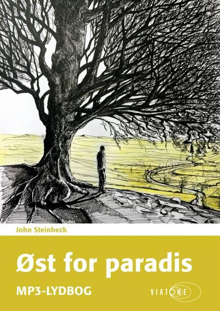 Øst for paradis af John Steinbeck