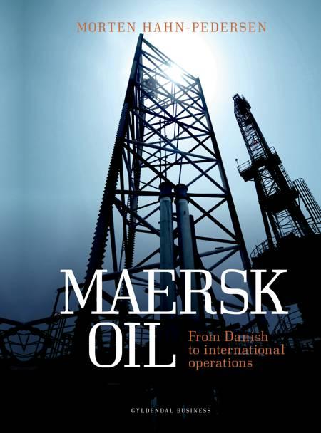 Maersk Oil af Morten Hahn-Pedersen