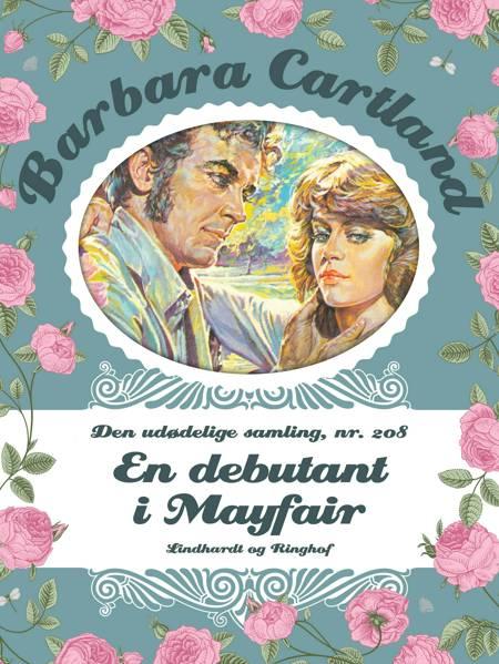En debutant i Mayfair af Barbara Cartland