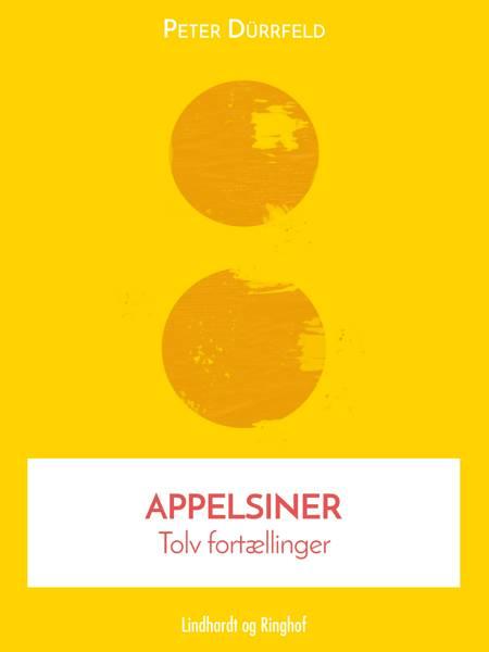 Appelsiner af Peter Dürrfeld