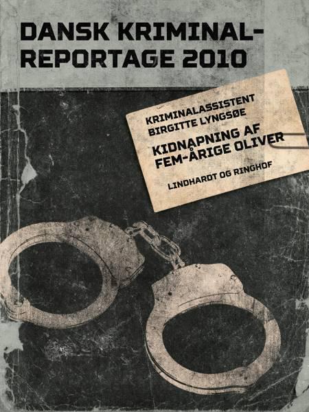 Kidnapning af fem-årige Oliver