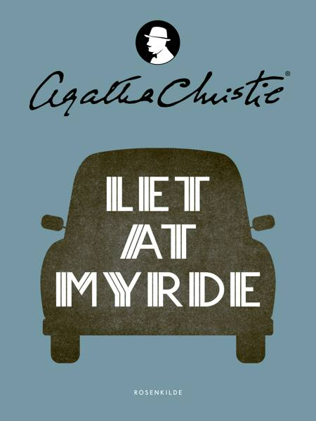 Let at myrde af Agatha Christie