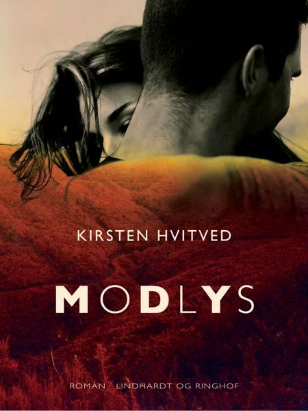 Modlys af Kirsten Hvitved