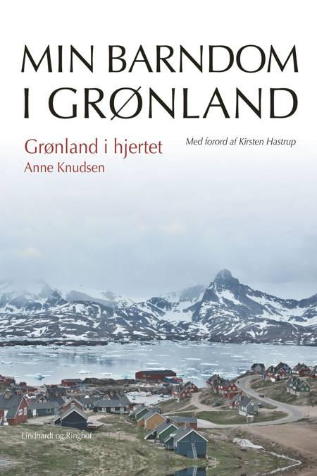 Grønland i hjertet af Anne Knudsen