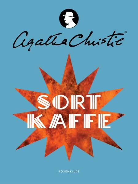 Sort kaffe af Agatha Christie