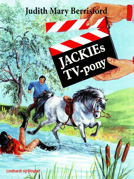 Jackies TV pony af Judith Mary Berrisford