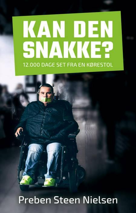 Kan den snakke? af Preben Steen Nielsen