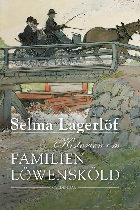 Historien om familien Löwensköld af Selma Lagerlöf
