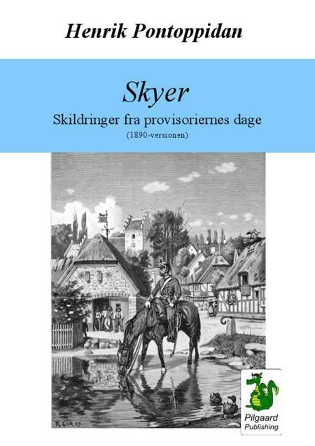 Skyer (1890-versionen) af Henrik Pontoppidan