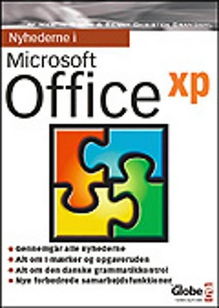 Nyhederne i Microsoft Office XP af Martin Simon, Benny Christen Grandahl og Martin Simon Benny Christen Grandahl