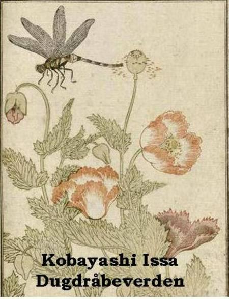 Dugdråbeverden af Kobayashi Issa