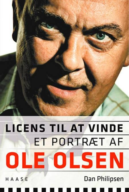 Licens til at vinde af Dan Philipsen