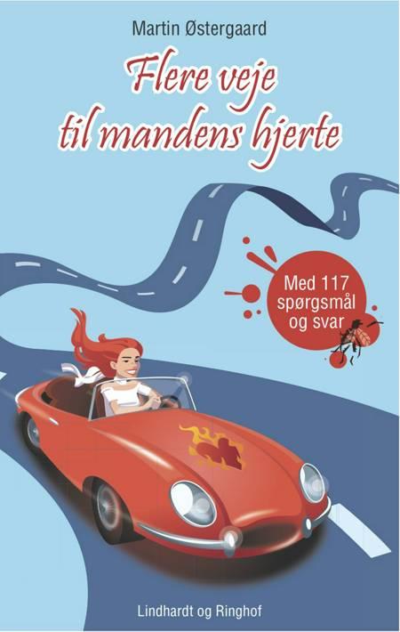 Flere veje til mandens hjerte af Martin Østergaard