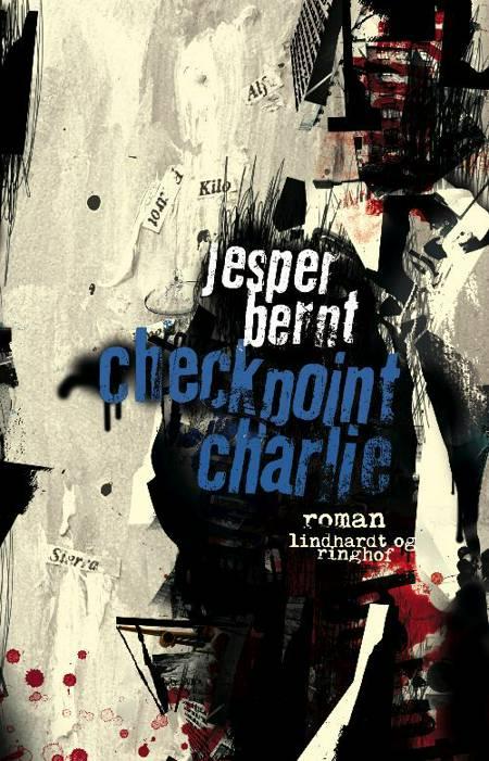 Checkpoint Charlie af Jesper Bernt