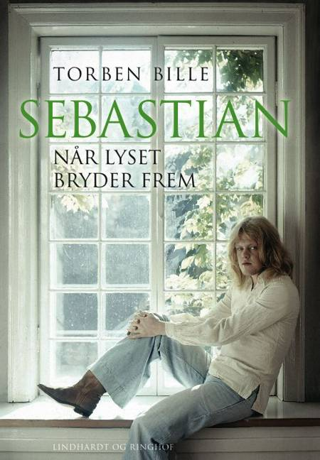 Sebastian af Torben Bille